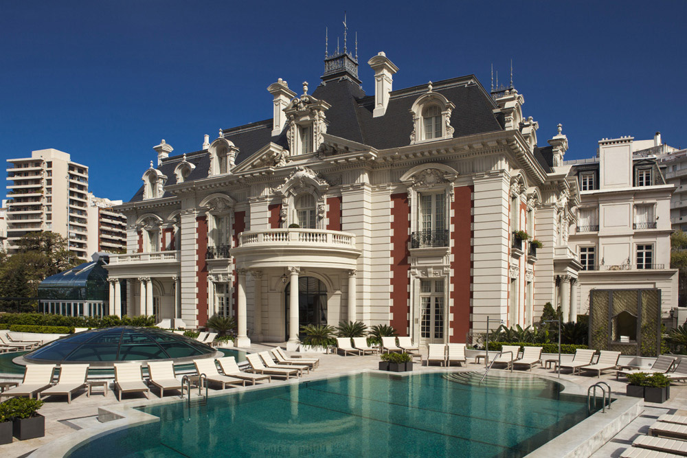 Top 7 Luxurious Hotels In Buenos Aires | Four Seasons Buenos Aires