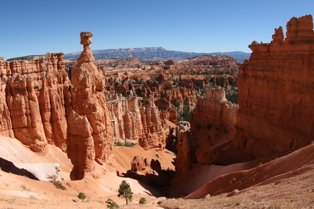 Celebrate The Centennial Of The USA National Parks Service | Bryce Canyon | VisitTheUSA.co.uk
