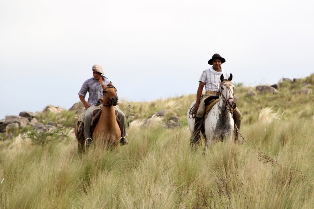 20 Unbelievable Off-the-Grids Getaways | Part I | Ride With Gauchos on an Argentinian Farming Ranch | www.estancialospotreros.com