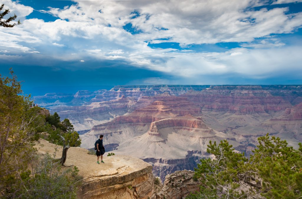 America's Most Beautiful National Parks | Part I | Grand Canyon Natioanl Park, Arizona | www.VisitTheUSA.co.uk | - GettyImages