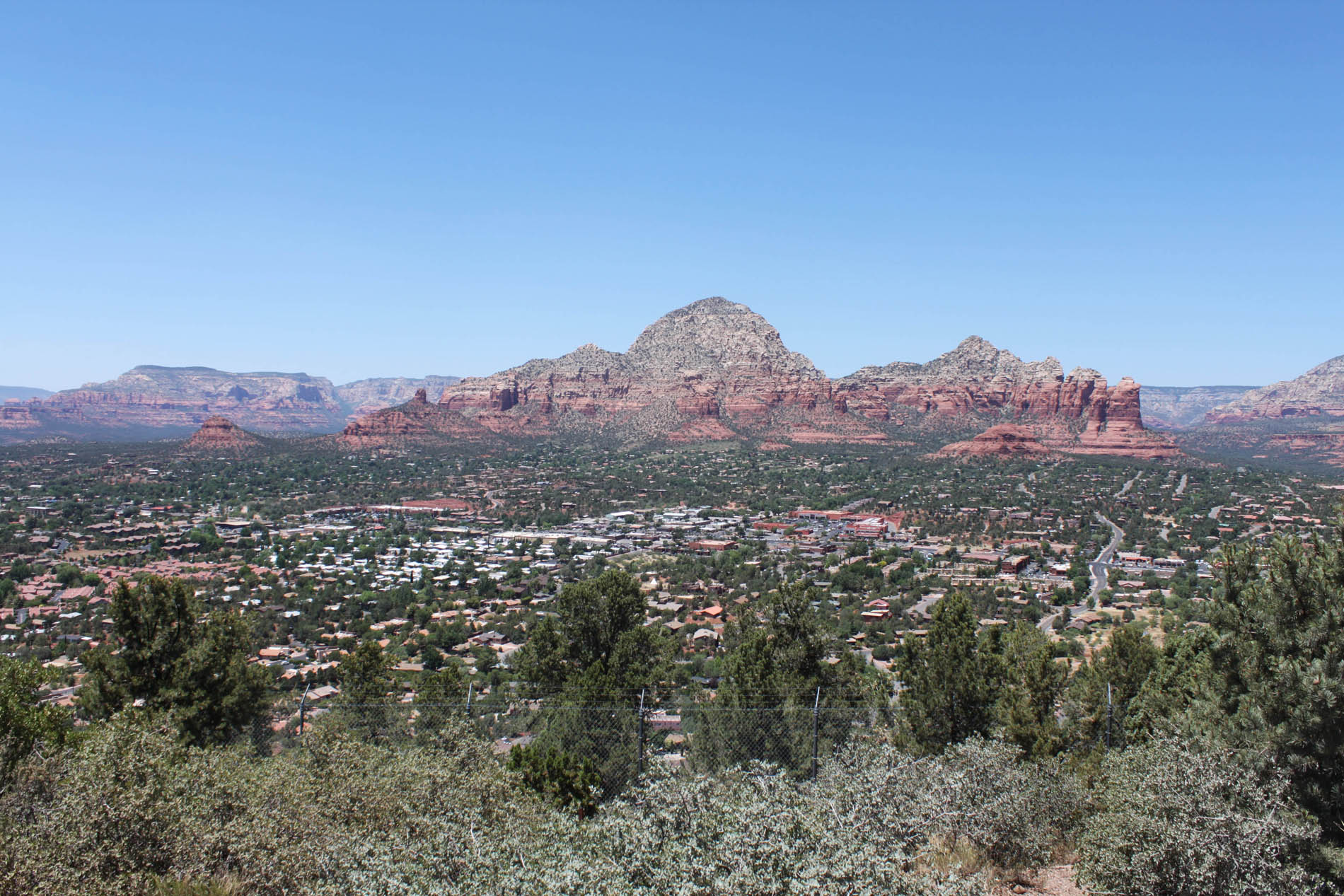 America's Most Unusual Romantic Destinations | Part III | Sedona, Arizona