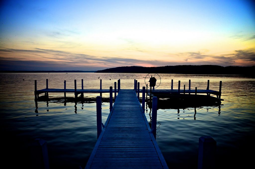 America's Most Unusual Romantic Destinations | Part III |Lake Geneva, Wisconsin