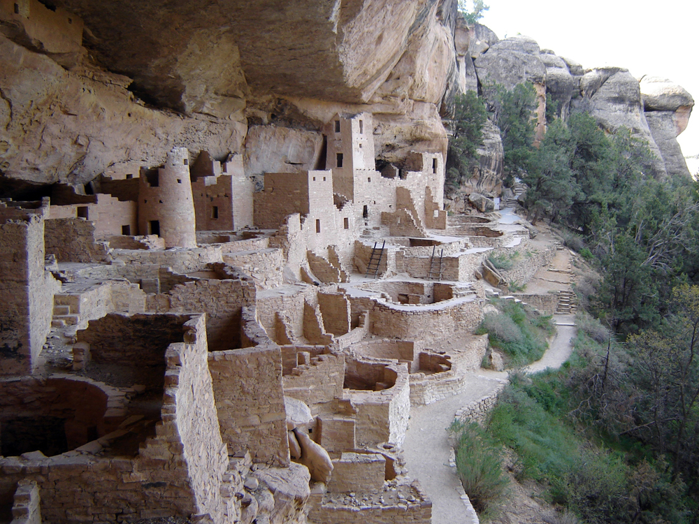 America's Most Beautiful National Parks | Part II | Mesa Verde National Park | NPS.gov