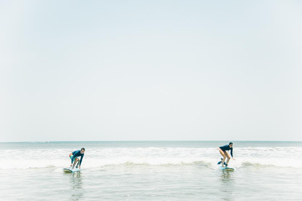 The World's Best Bohemian Surf Retreats | Part I | Mukul Beach, Golf & Spa, Guacalito de la Isla, Nicaragua