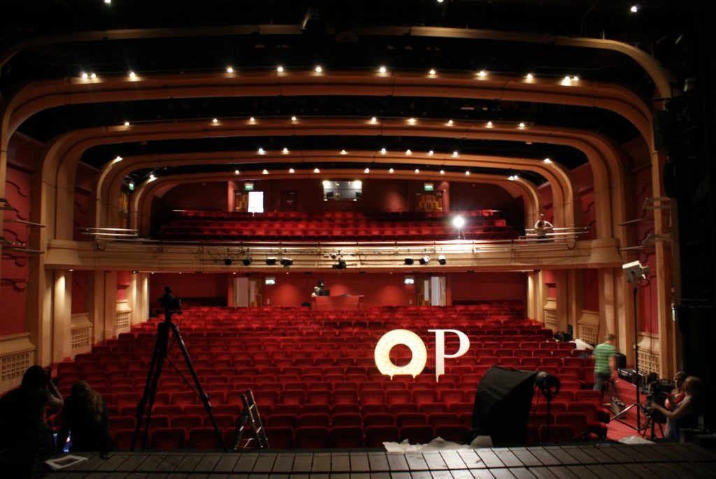 How To Spend A Weekend In Oxford | Oxford Playhouse
