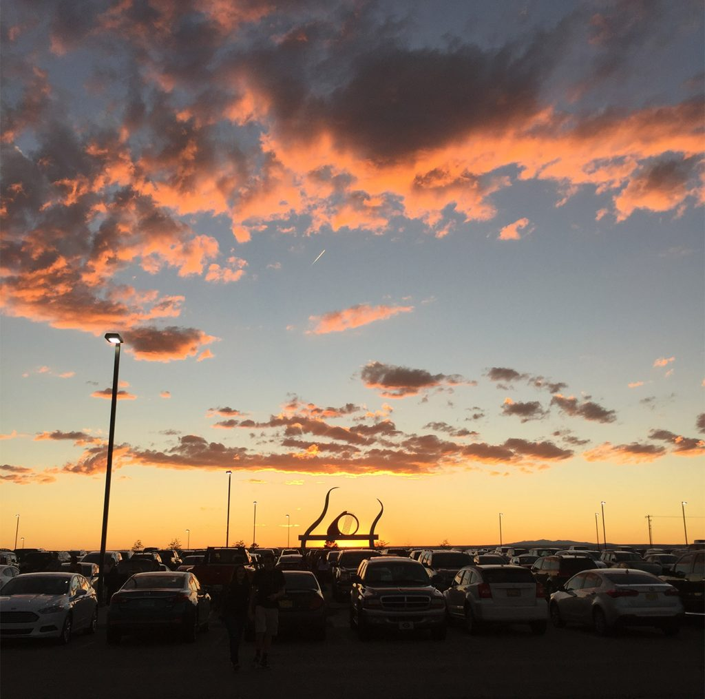 Brad Paisley Concert at Isleta Amphitheatre | Great American Road Trip