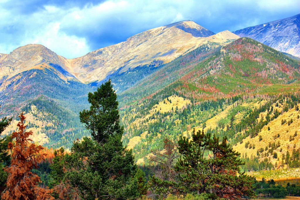 America's Most Beautiful National Parks | Part II | Rocky Mountain National Park | www.VisitTheUSA.co.uk