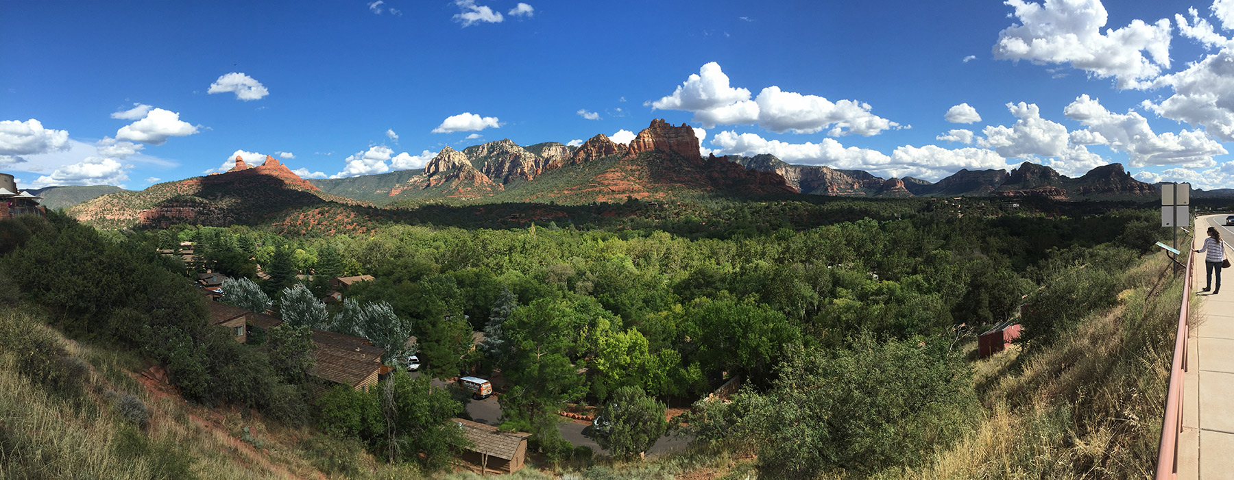 The Great American Road Trip | Sedona