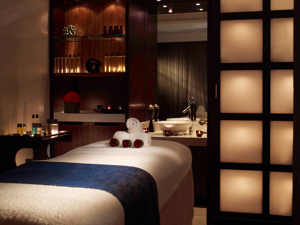 Relax At The Landmark London |