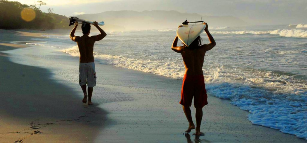 The World's Best Bohemian Surf Retreats | Part I | Florblanca Surfing, Costa Rica
