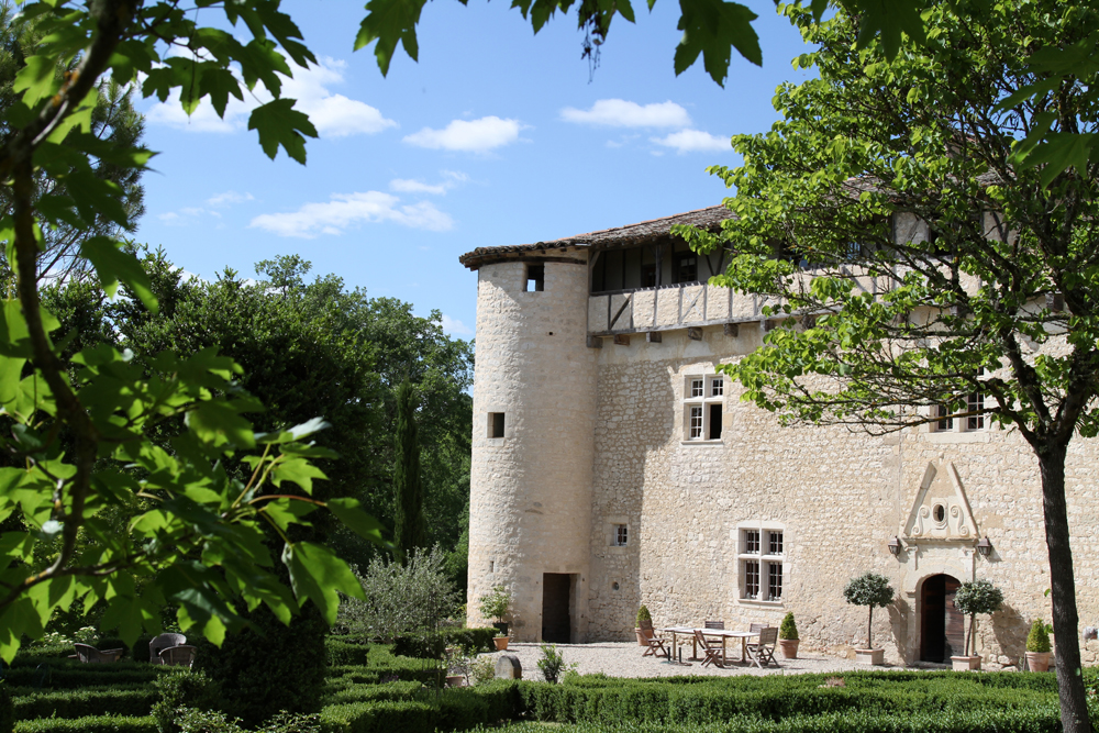 Mini Guide To Tarn | Chateau de Mayragues