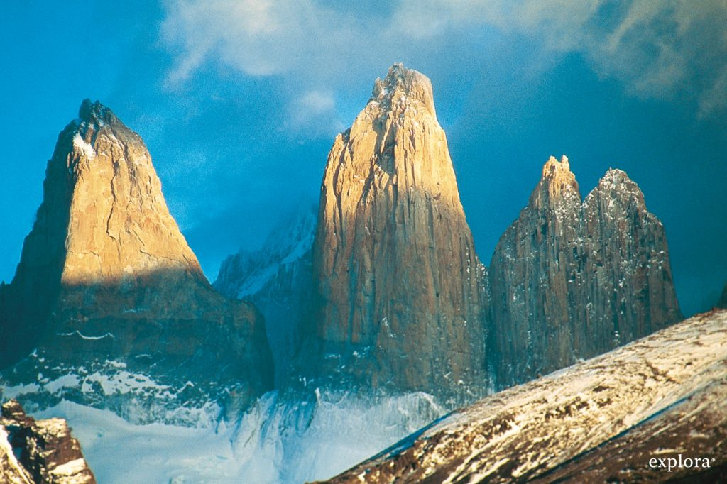 20 Unbelievable Off-the-Grids Getaways | Part I | Untouched Patagonia prices from £4,500 per person | www.scottdunn.com