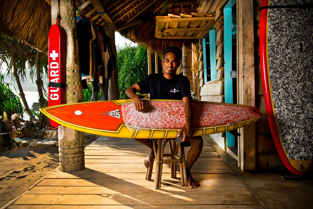 The World's Best Bohemian Surf Retreats | Part II | Nihiwatu- Sumba, Indonesia