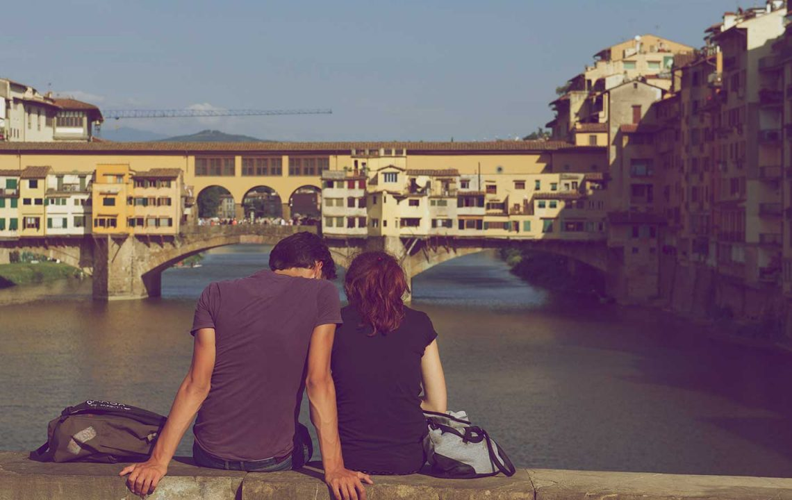 How To Take Your Dream Trip As A Couple