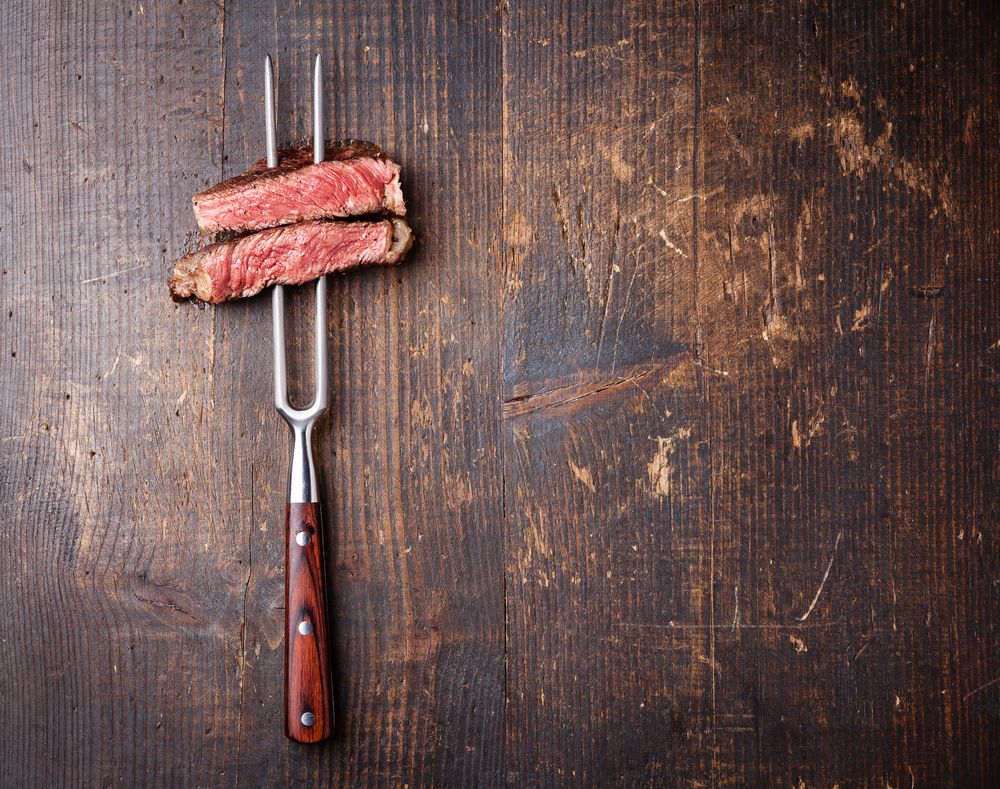 New Steak Restaurant | Hanger SW6