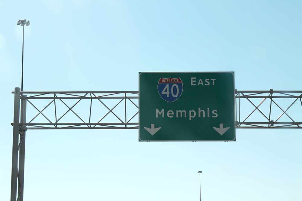 Great American Road Trip - Memphis