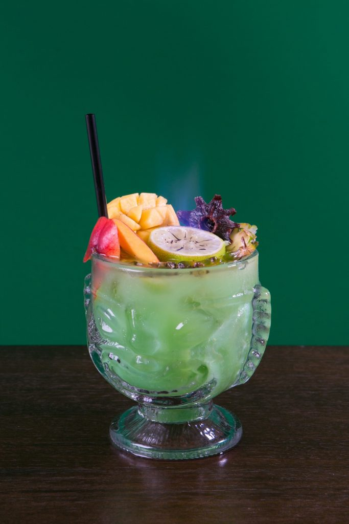 7 Must Try Rum Cocktails   Rudies Catch A Fire