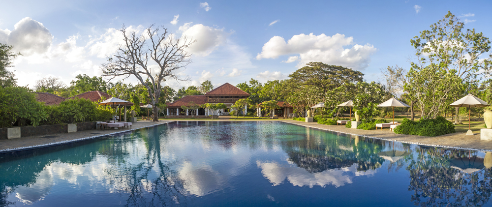5 Boutique Hotel Havens In Sri Lanka | Ulagalla