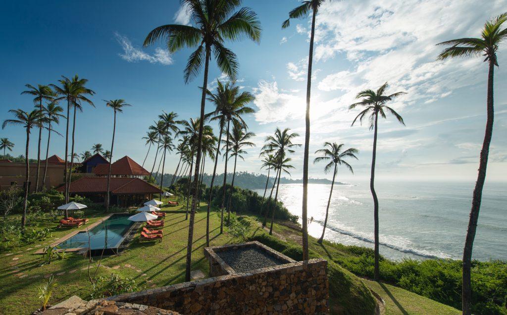 5 Boutique Hotel Havens In Sri Lanka | Cape Weligama