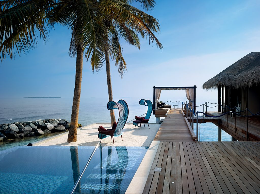Secluded Hotels Around The World | Part I | Velaa Private Island