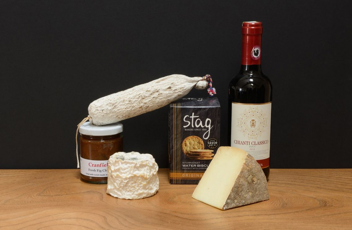 It Is Never Too Late For An Artisan Picnic | Ewe Two – The Cheese Shed | www.TheCheeseShed.com_photo_credit_Paul_Glendell