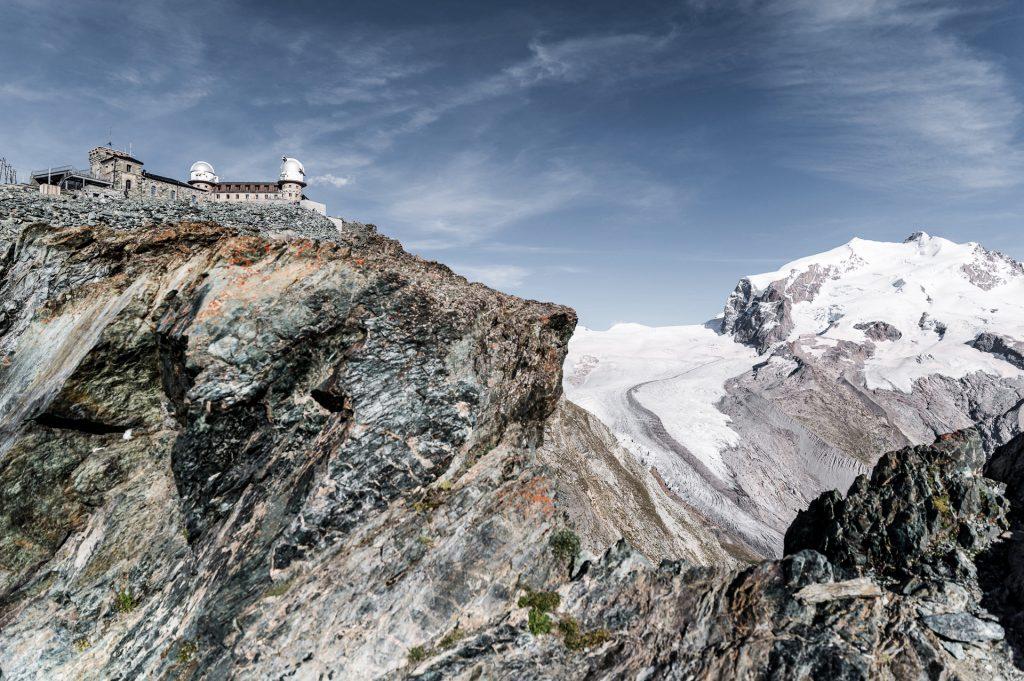Secluded Hotels Around The World | Part I | 3100 Kulmhotel Gornergrat - Zermatt, Switzerland | Image: Gaudenz Danuser