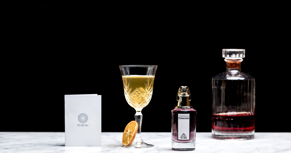 Perfume Inspired Cocktails Too Good To Miss | Penhaligon's & Plateau