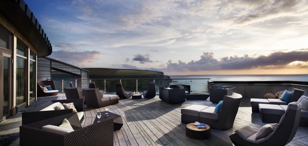 Extraordinary Luxury Autumn Escapes | Part II | Cornwall's Autumn Gourmet Break