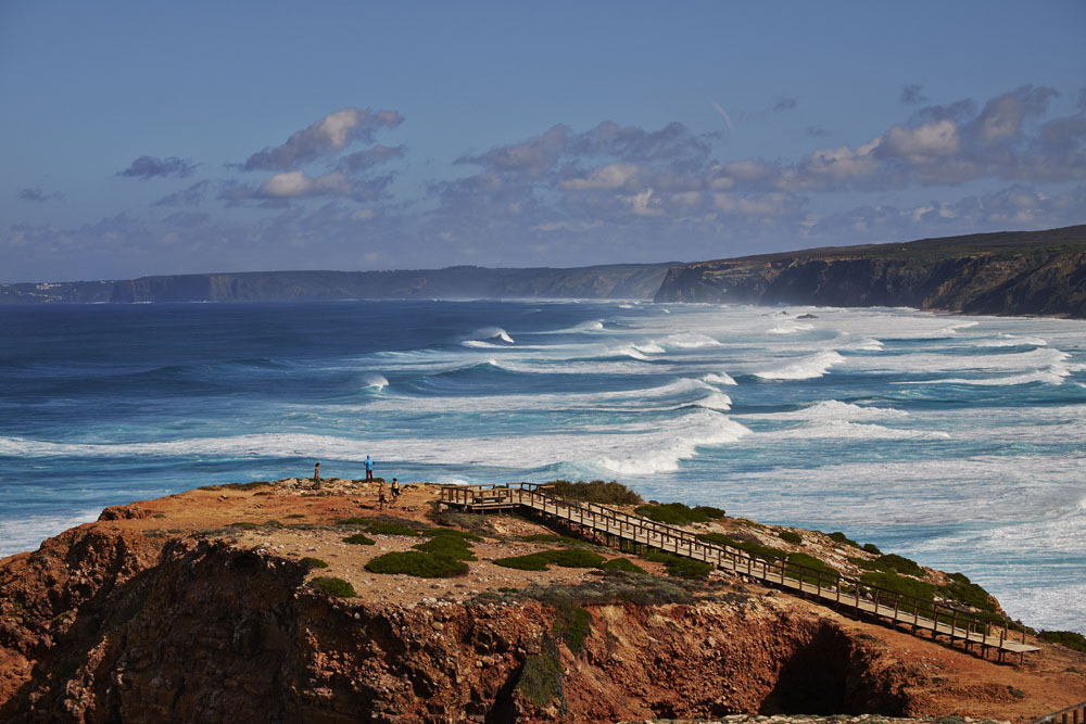 Extraordinary Luxury Autumn Escapes | Part I | Get To Grips With Nature At Sagres Bird Watching Week | Martinhalwww.martinhal.com