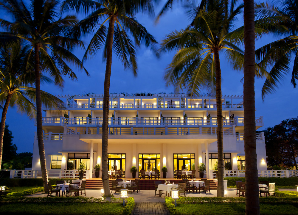 The Best Art Deco Hotels The World Has To Offer | La Residence Hue Hotel & Spa – Hue, Vietnam