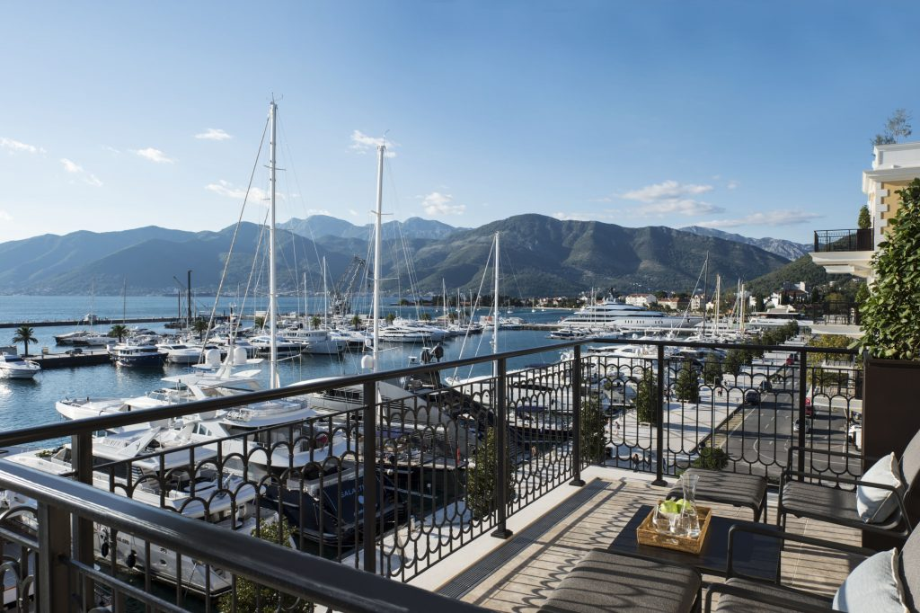 Extraordinary Luxury Autumn Escapes | Part I | Wine Tasting In Montenegro