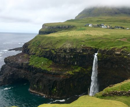 Circus Restaurant Faroe Islands