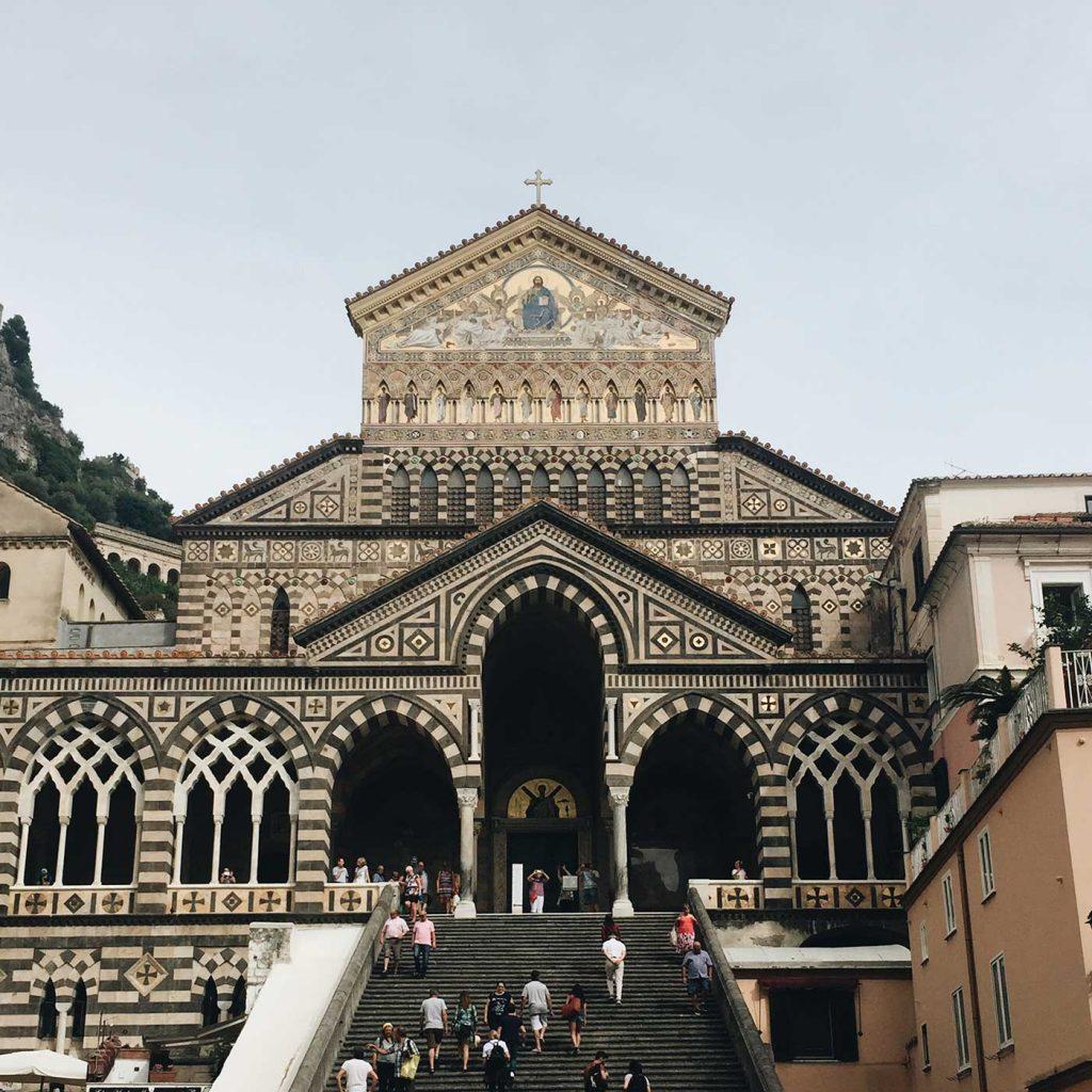 Hotel Santa Caterina | Amalfi