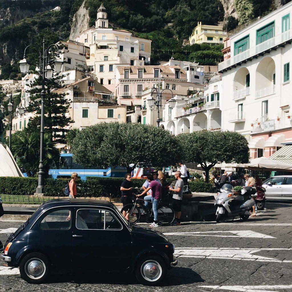 Hotel Santa Caterina | Amalfi Town