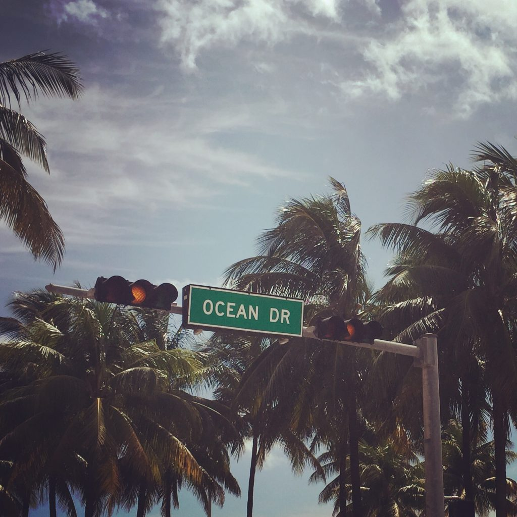 8 Instagramable Spots In Florida | South Beach, Miami