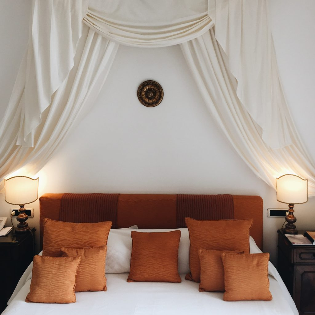 Hotel Santa Caterina | Amalfi | Luxury Bedroom