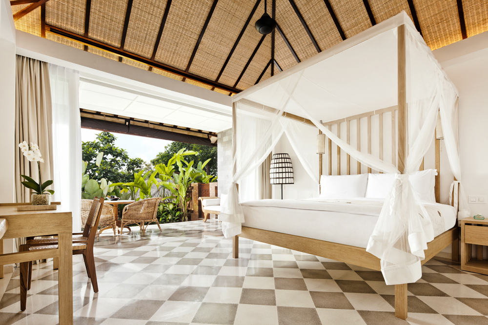 World's Most Breathtaking Rooms with a View | Uma By Como, Ubud, Bali