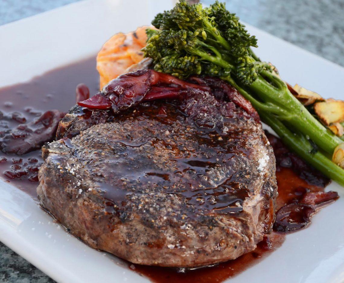 Nights In: Cooking Côte De Boeuf | Hampstead Butcher & Providore