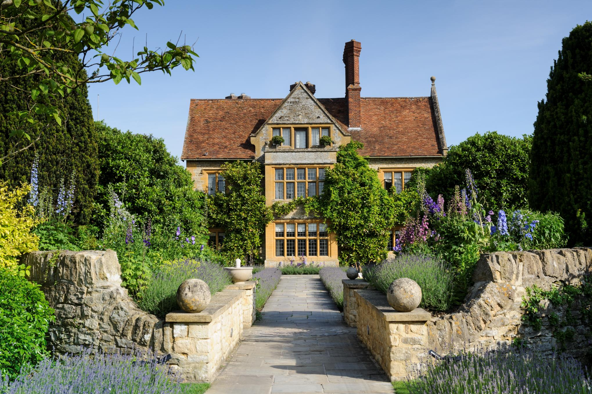 England's Best Country House Hotels | Belmond Le Manoir aux Quat'Saisons – Great Milton, Oxfordshire