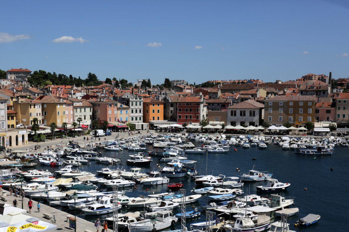 Rovinj - The Rising Croatian Star