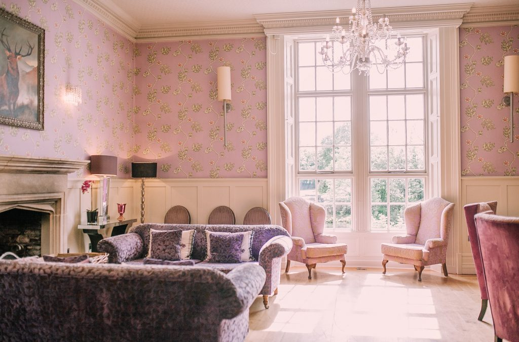 England's Best Country House Hotels | The Swan Hotel & Spa - Lake District