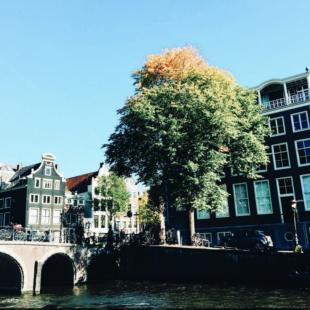 How To Spend A Long Weekend In Amsterdam | Credit: Charlotte Austin