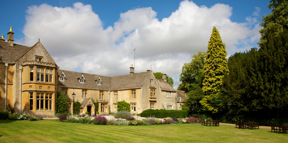 England's Best Country House Hotels | Lords of the Manor