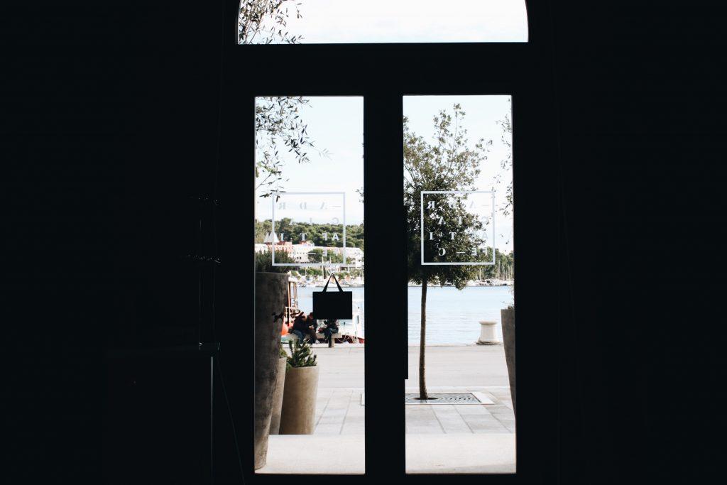 Hotel Adriatic - Rovinj