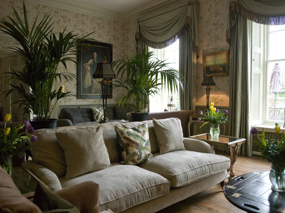 England's Best Country House Hotels | 10 Castle Street - Cranborne, Dorset | credit www.i-escape.com