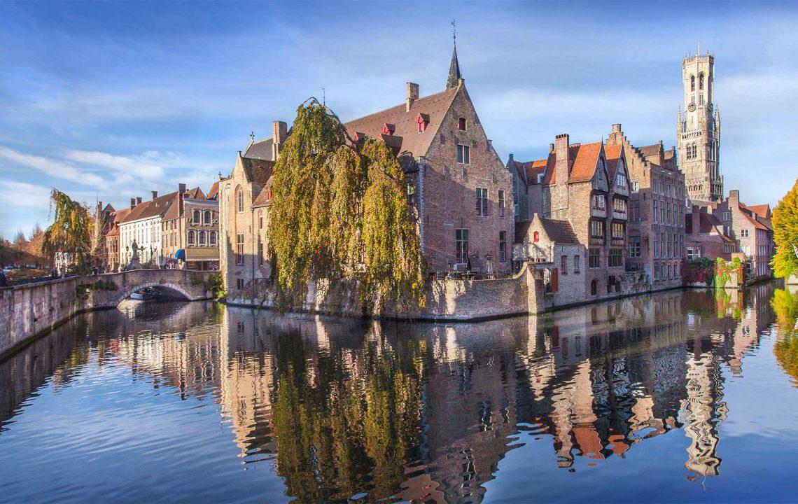 A Romantic Weekend In Bruges | Toerisme Brugge | Credit: Jan D'Hondt