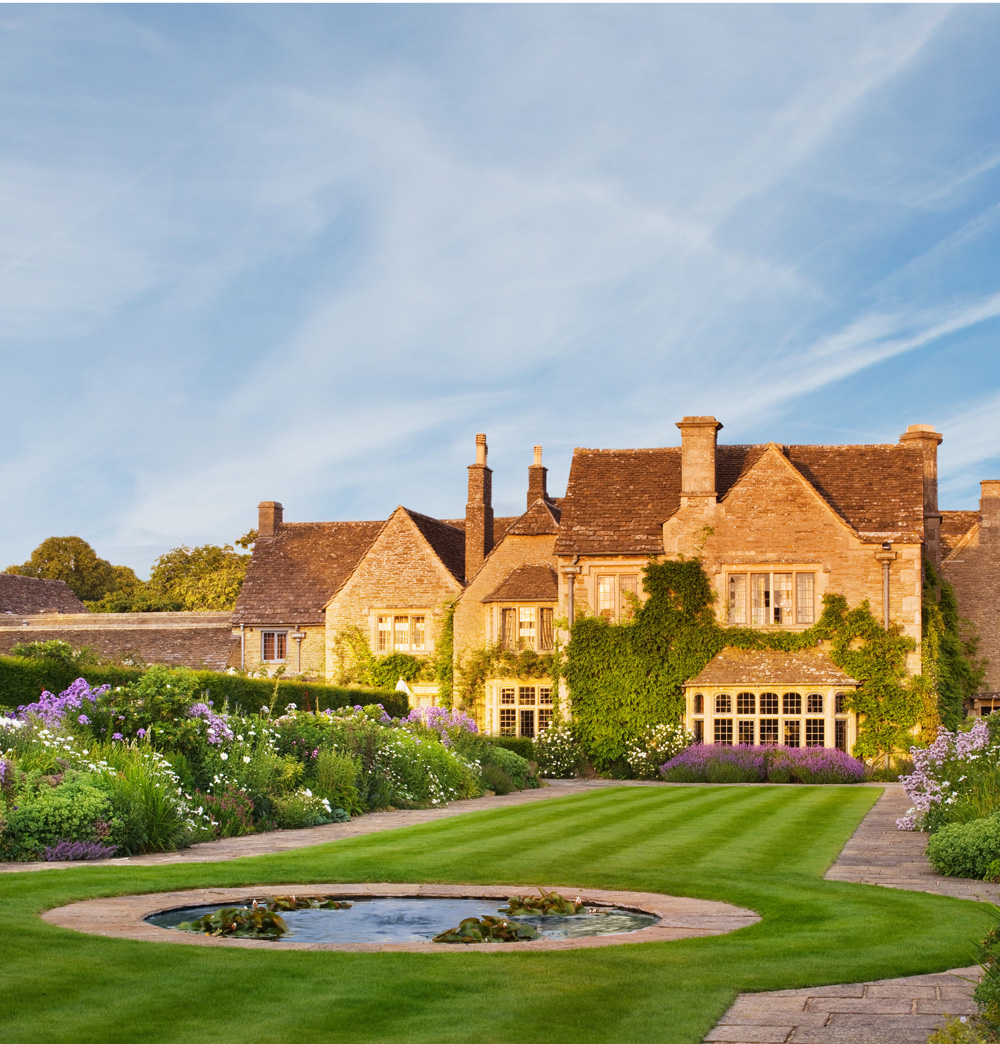 England's Best Country House Hotels | Whatley Manor Hotel & Spa - Wiltshire | Please refer to the library.www.clivenichols.com