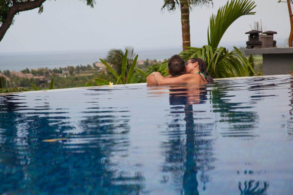 The Year Long Wellness Honeymoon