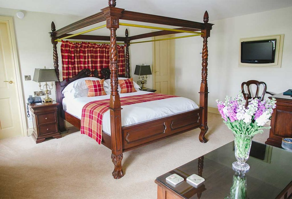British Pubs with a Room | Bushmills Inn