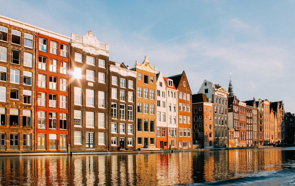 Amsterdam City Guide | Image Credit : Javier M